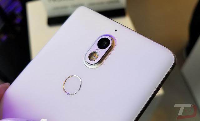 Geekbench Reveals Nokia 7 Plus Features