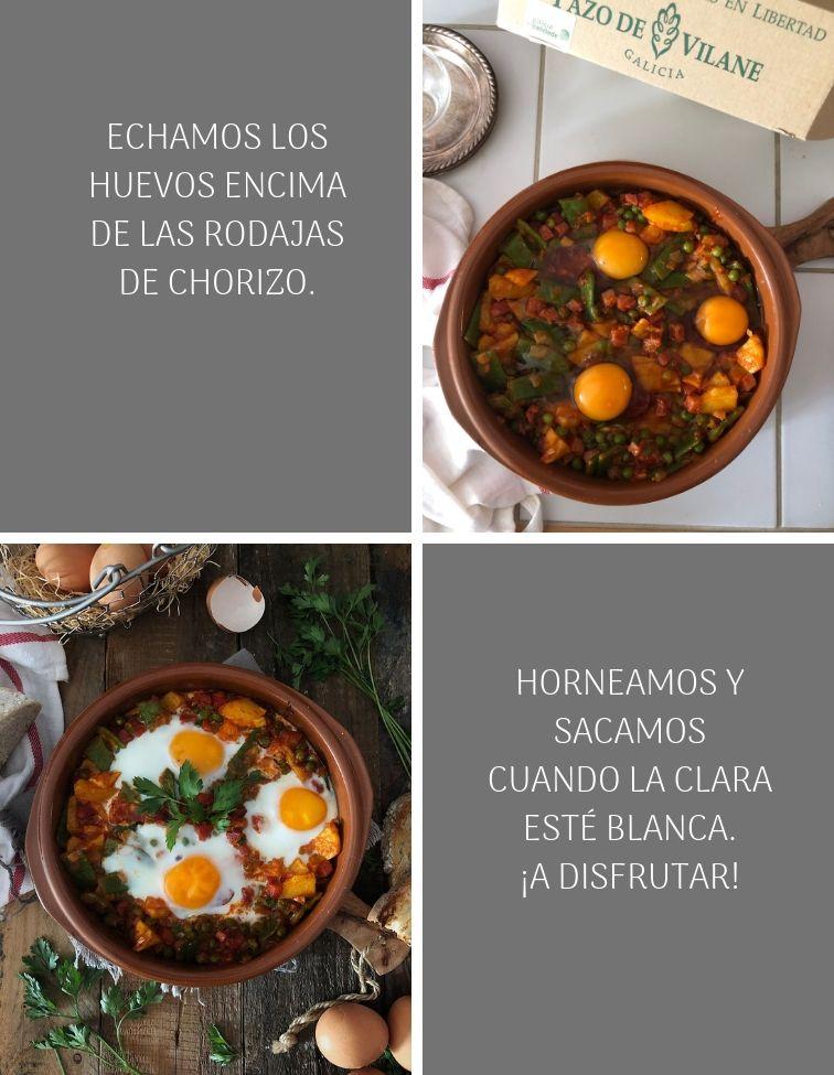 preparación-huevos-a-la-flamenca