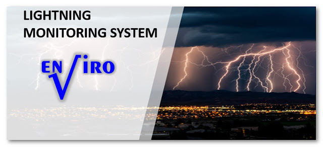 lightning monitoring