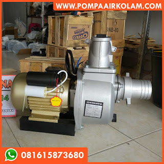 Pompa Air Modifikasi Jet 1000 Pipa 3 dim