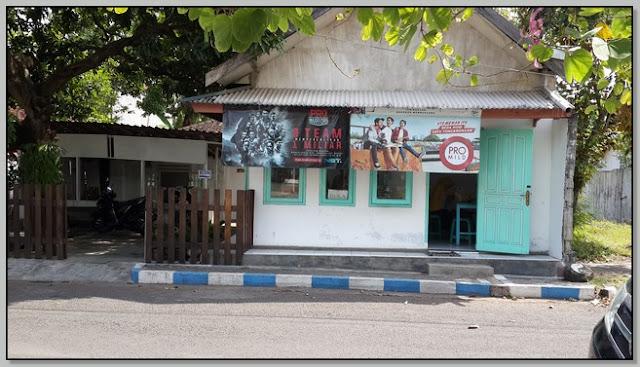 Tempat Kuliner Probolinggo – Warung Rujak di Kota Probolinggo
