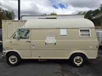 Used Rvs 1971 Ford Econoline Camper Van For Sale By Owner
