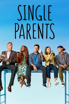 Single Parents 2ª Temporada Torrent - WEB-DL 720p/1080p Legendado