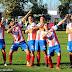 Deportes Linares empezó la segunda rueda con un triunfo frente a San Joaquín