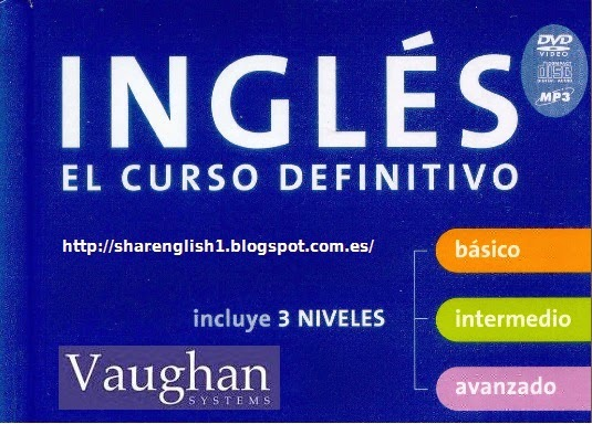 Aprende Ingles Con Vaughan De Ingles Definitivo