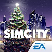 Simcity Buildit Mod Apk (Unlimited Simcash)