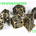 Deadly Dragon Dice: Shards from Oblivion Giveaway!