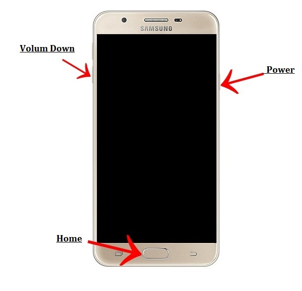 How To Flash Any Samsung Smartphone Using Odin