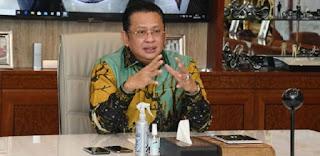 Ketua MPR RI Bamoset Dinilai Miliki Peluang Jadi Presiden 2024, Berikut Analisanya