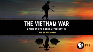 """The Vietnam War - ep.8 """"The History of the World"""" 2017"""