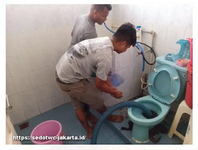 Sedot WC Jakarta Murah 2020