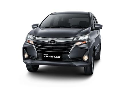 7 Alasan Pilih Toyota Avanza