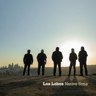 Los Lobos - Native Sons Music Album Reviews