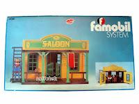 famobil 3425 saloon