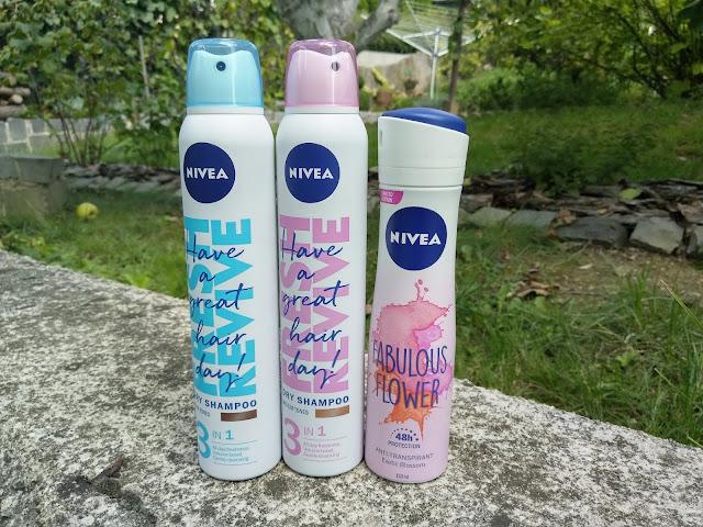 Nivea suché šampóny, notinosk aduliksun