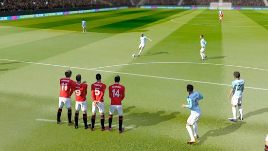 Dream League Soccer 2020 v 7.10 APK MOD (MEGA MOD MENU)