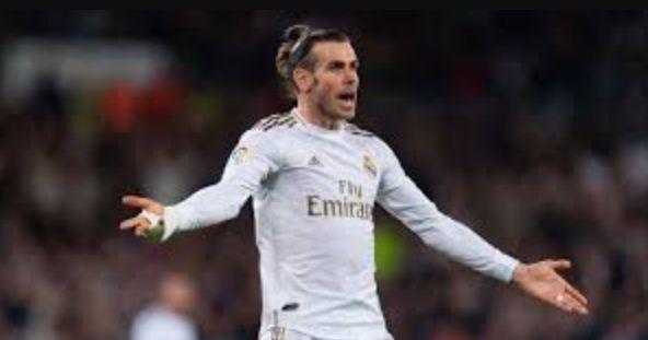 Manchester City vs Real Madrid, Gareth Bale dan Sergio Ramos Absen