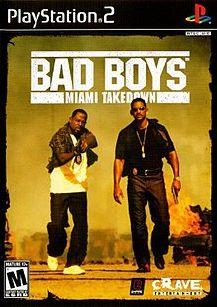 BAD BOYS: MIAMI TAKEDOWN PS2 BAIXAR