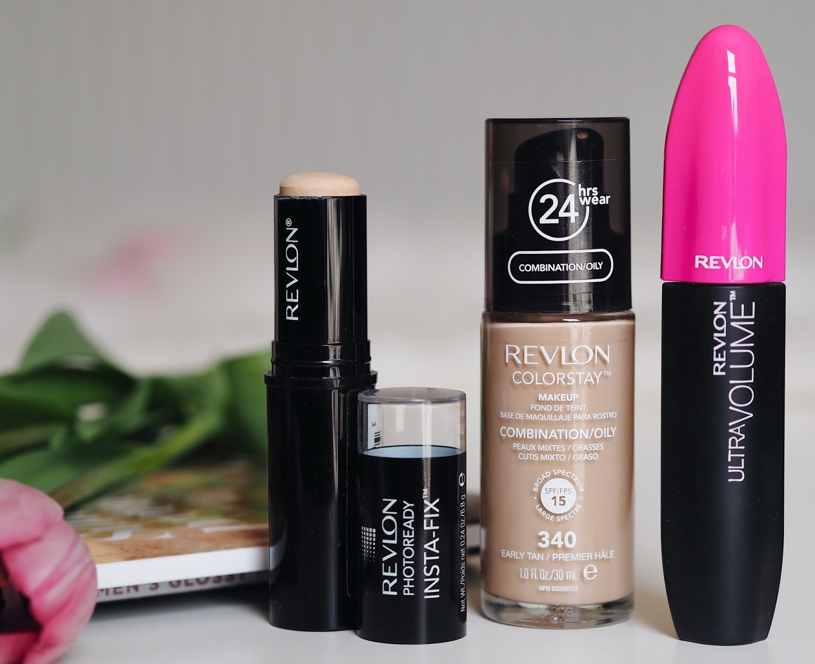 THREE NEW MAKEUP BAG ADDITIONS THAT I LOVE