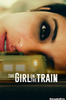 The Girl on the Train 2021 Hindi Movie