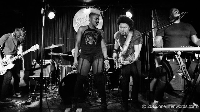 SATE at The Silver Dollar Room March 18 2016  Photo by John at One In Ten Words oneintenwords.com toronto indie alternative music blog concert photography pictures