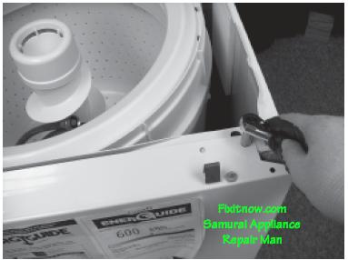 Maytag Washing Machine Troubleshooting Washing Machine