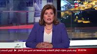 برنامج بين السطور مع امانى الخياط حلقة الاثنين 7-5-2017