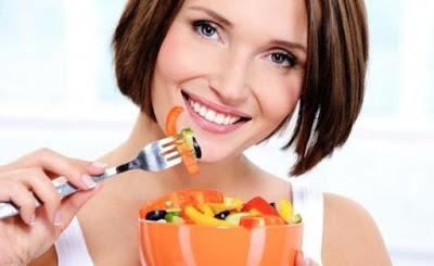 Η έλλειψη αυτής της βιταμίνης σας εμποδίζει να αδυνατίσετε