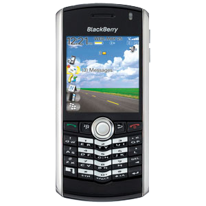 BlackBerry Pearl 8110