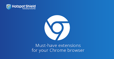 Hotspot Shield VPN 2021 For Chrome Download