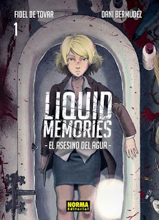 Liquid Memories Vol.2