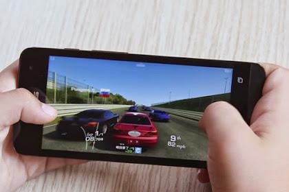10 HP Android Terbaik untuk Bermain Game HD Yang Lancar