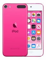 Apple iPod Touch space pink color