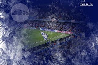 Chelsea TV Eutelsat 7A/7B Biss Key 29 December 2020
