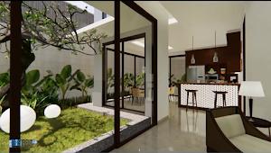 Inilah Desain Rumah Modern Minimalis dari Luar Biasa dan Dalamnya Istimewa