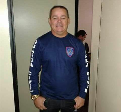 Inspetor da Guarda Civil é executado com 12 tiros ao chegar em casa em Araruama, no RJ