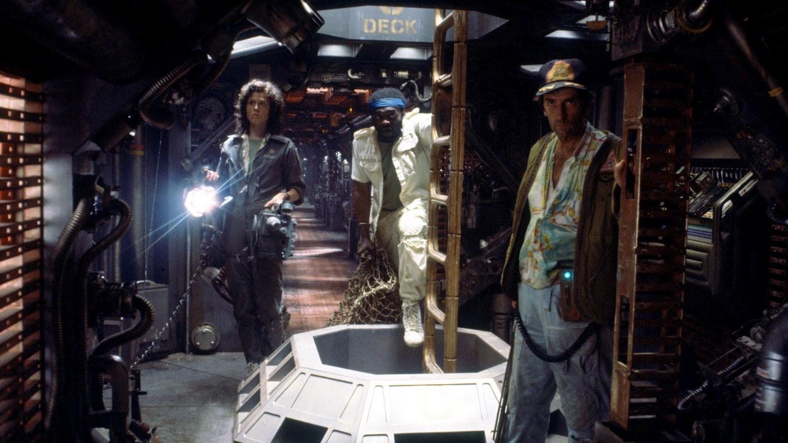 فيلم (Alien (1979