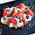 Vanilkovo-skořicové francouzské toasty