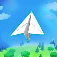 Paper Plane Planet Unlimited Money MOD APK