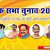 लोक सभा चुनाव 2019 : उत्तराखंड राज्य से जुड़े महत्वपूर्ण तथ्य
