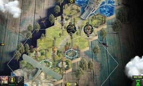 Frontline World War II Game Free Download