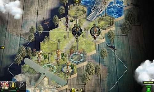 Frontline World War II Game Free Download