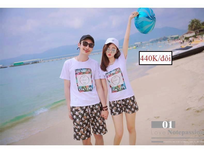 Cua hang do di bien tai Dan Phuong