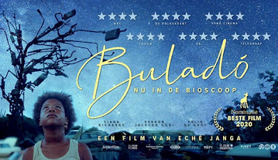Entrevista a Eché Janga, o Creativo Realizador de Buladó, o Candidato da Holanda ao Óscar de Melhor Filme Estrangeiro