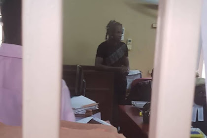 Just In : Naira Marley Granted Bail In The Sum Of N2M