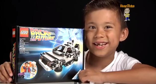 Evantubehd Lego Minecraft Crafting Box