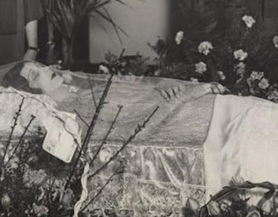 Barbara La Marr Dead
