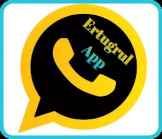 واتساب ارطغرل للمطور عاصم محجوب ERWhatsApp احدث اصدار ضد الحظر