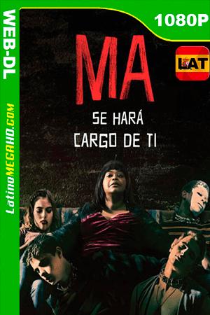 Ma (2019) Latino HD WEB-DL 1080P ()
