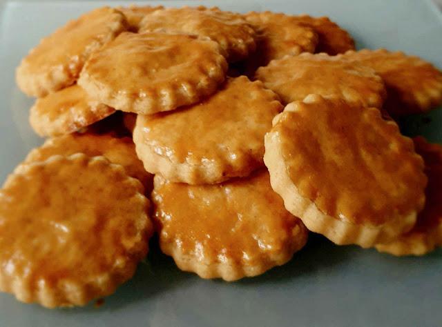 Biscuits Conticcini